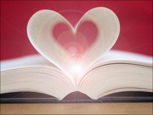 de Bijbel laat Gods liefde zien
