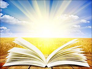 De Bijbel is het woord van God