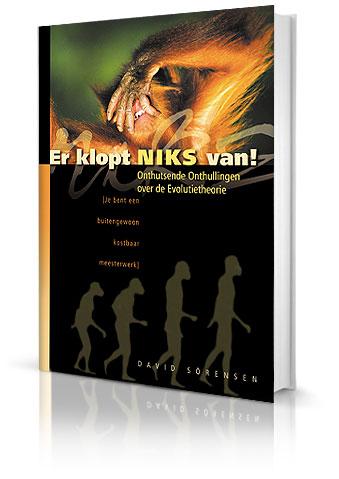 boek evolutietheorie David Sorensen