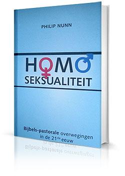 christelijk boek homofilie homoseksualiteit