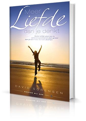 christelijk boek meer liefde