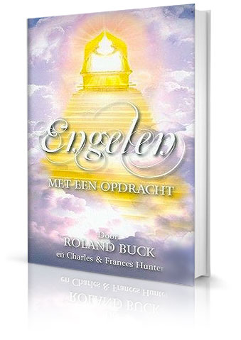 christelijke boeken engelen met opdracht roland buck