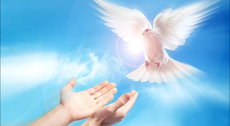 Hoe ontvang je de vervulling met de heilige Geest?