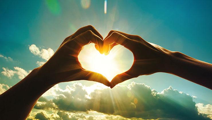 gods liefde