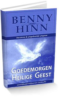 Goedemorgen Heilige geest - Benny Hinn