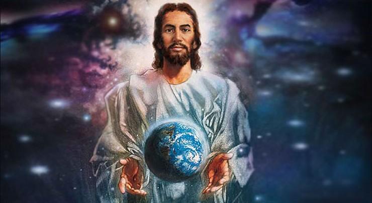 Is Jezus God?