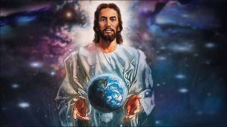 is jezus god