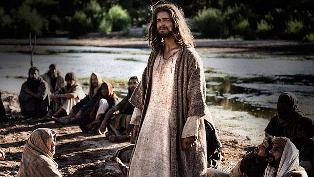 jezus christus bestaat