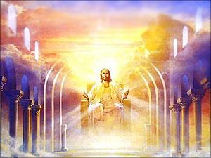 Jezus Christus is de koning der koningen