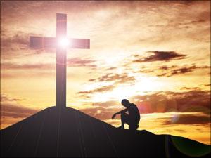 Jezus is de weg tot God