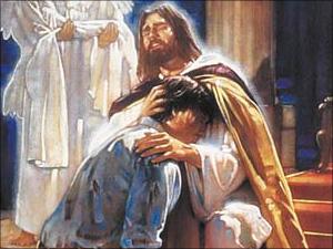 jezus christus verlossing