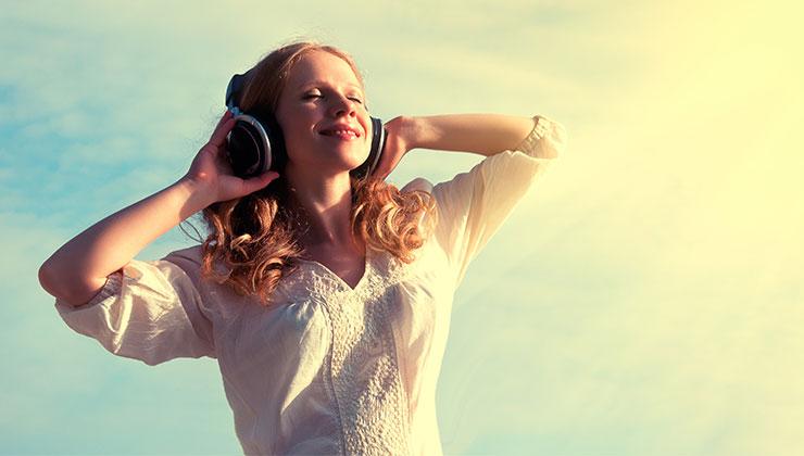 online preken luisteren