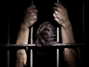 man is gevangen in pornoverslaving