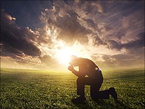 tongentaal gebed