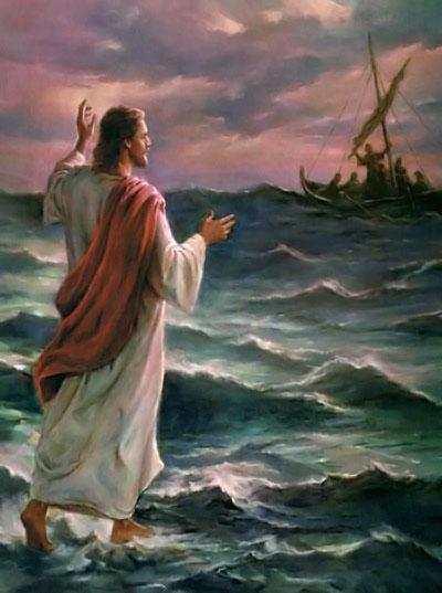wie is god wonderen