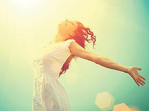 zelfbevrediging gods liefde