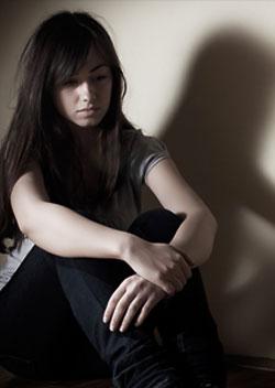 zelfmoord meisje