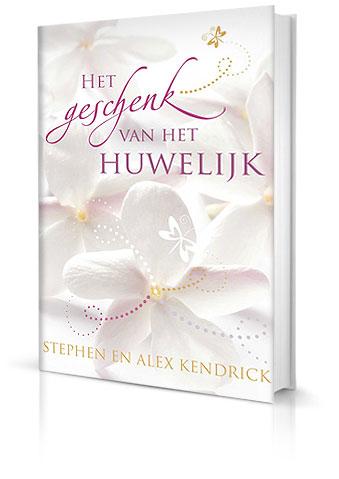 christelijk boek huwelijk geschenk