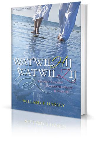 christelijk boek huwelijk. Wat wil hij, wat wil zij