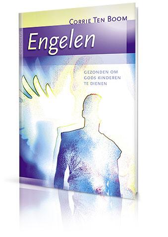 christelijke boeken engelen corrie ten boom