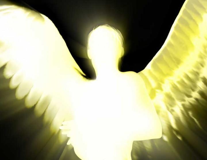 Christelijke boeken over engelen