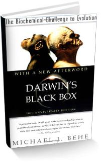 Darwins Black Box - Behe