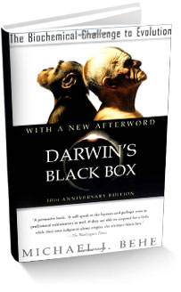 Darwins Black Box - Behe