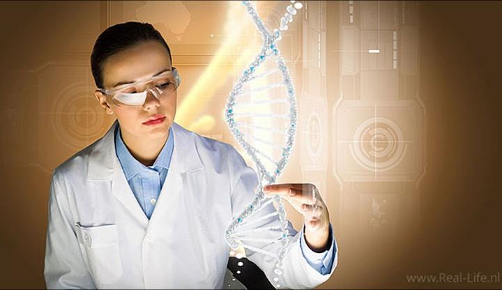 Mutaties geen bewijs voor evolutie