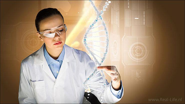mutaties evolutietheorie bewijzen