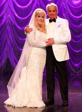 benny hinn gescheiden scheiding-hertrouwd