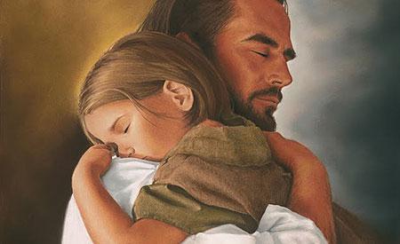 De liefde van Jezus
