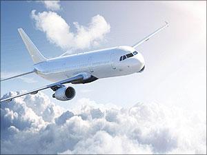 vliegtuig benny hinn