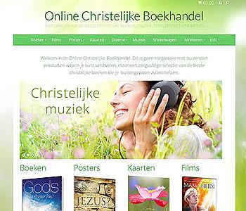 online christelijke boekhandel