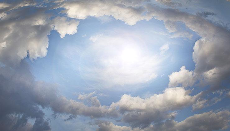 bestaat god hemel