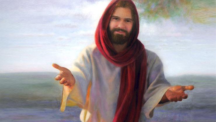 bestaat god jezus
