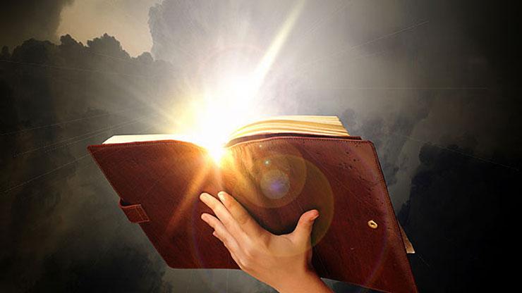 gods woord licht