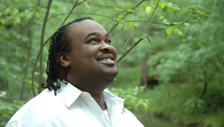 eddie james worship