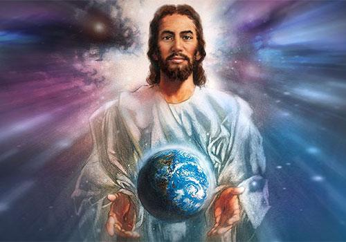 jezus woord