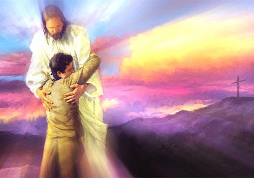 vergeving zonden jezus
