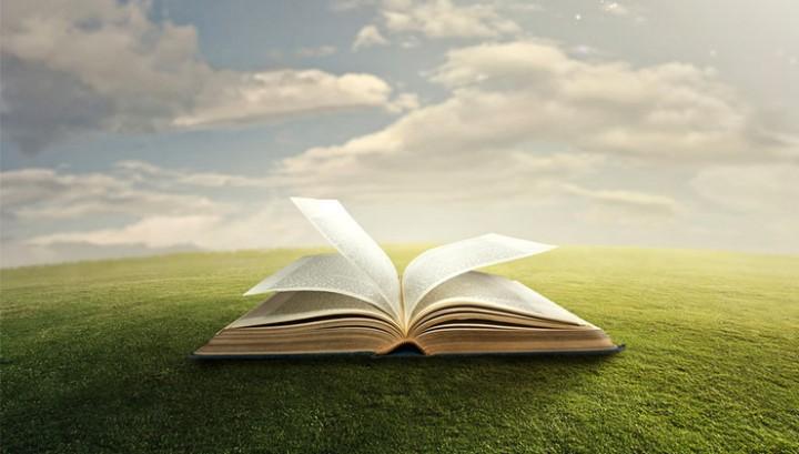 Gods boek: de Bijbel