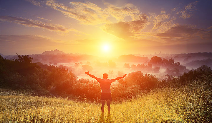 god mens paradijs