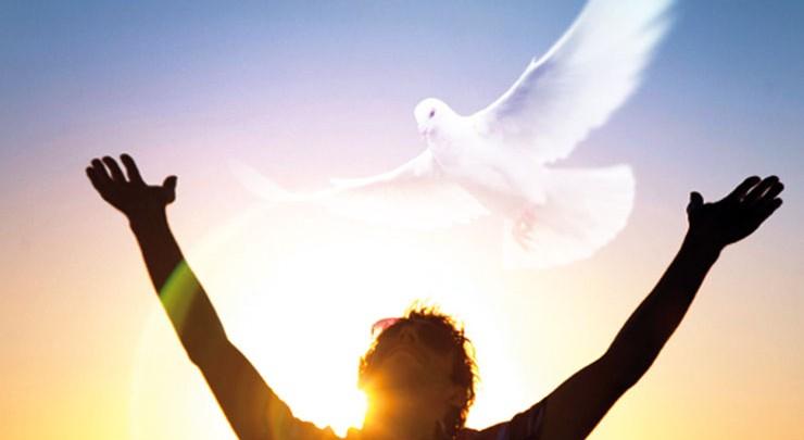 Wie is de Heilige Geest?