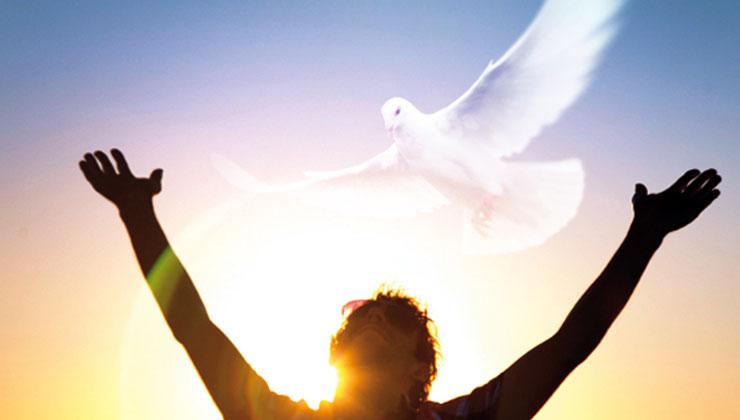 heilige geest