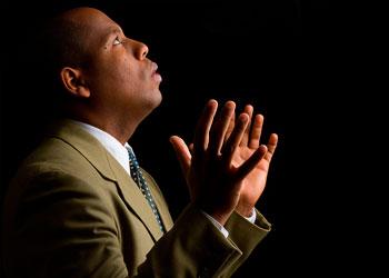 bidden gebed geloof