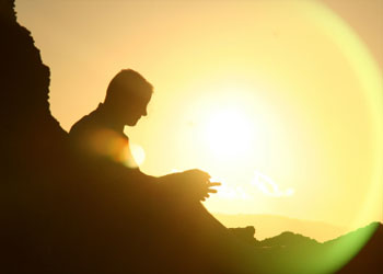 gebed bidden god