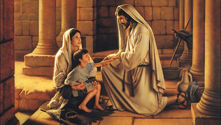 gebedsgenezing