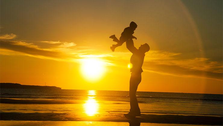 god leren kennen vader