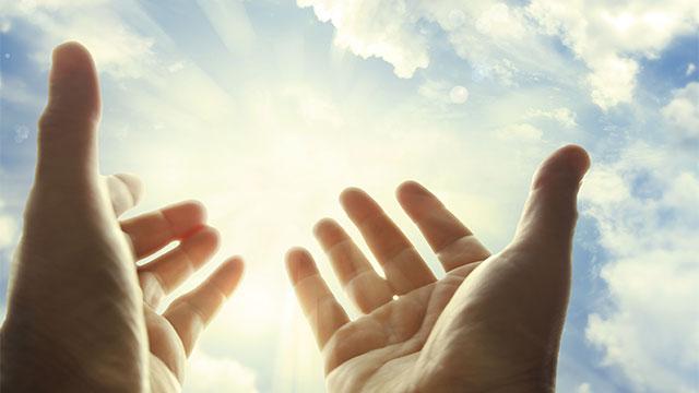 heilig leven