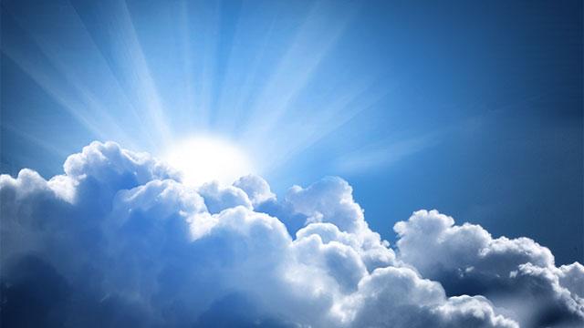 heilig licht