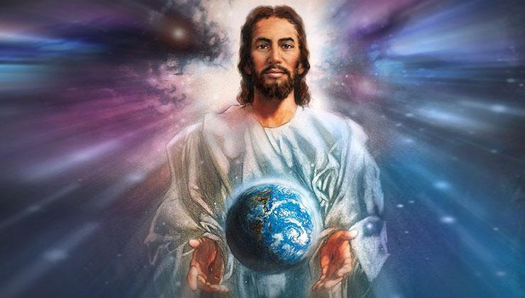 is jesus god